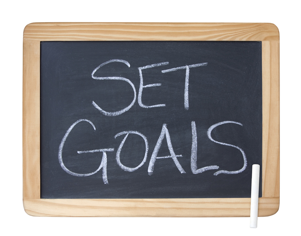 Goal setting is 'Investment Responsible'